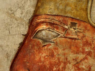 Ancient Egyptian Makeup|Ancient Egyptian Cosmetics|Ancient