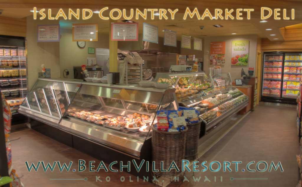 Beach Villa's Resort Blog: Convenient Sundries