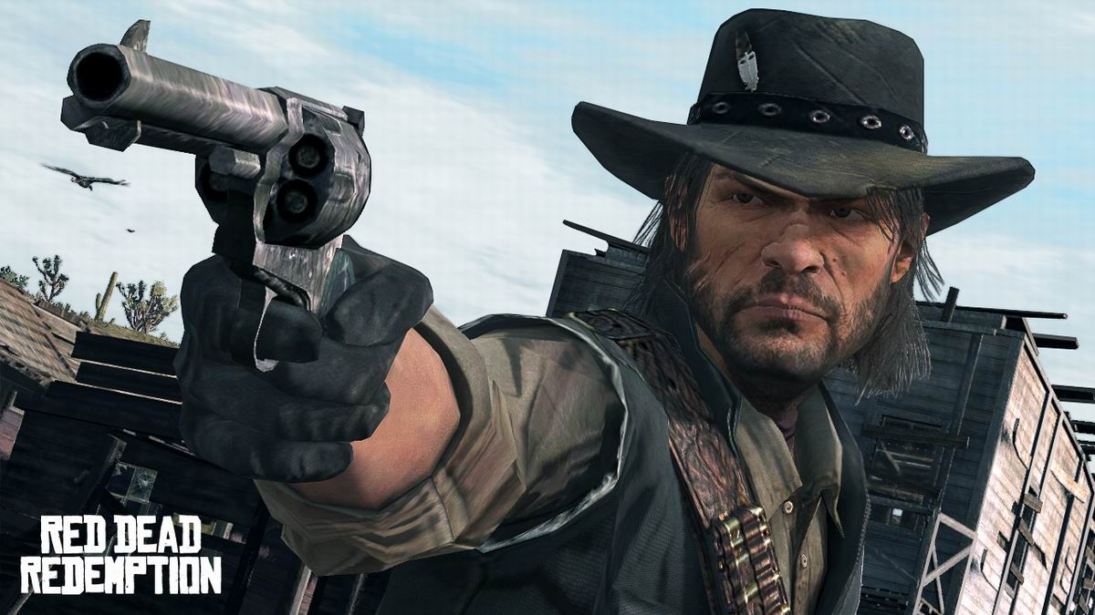 [RUMOR] Red Dead Redemption pode chegar ao PC, PS4 e Xbox One Red-Dead-Redemption