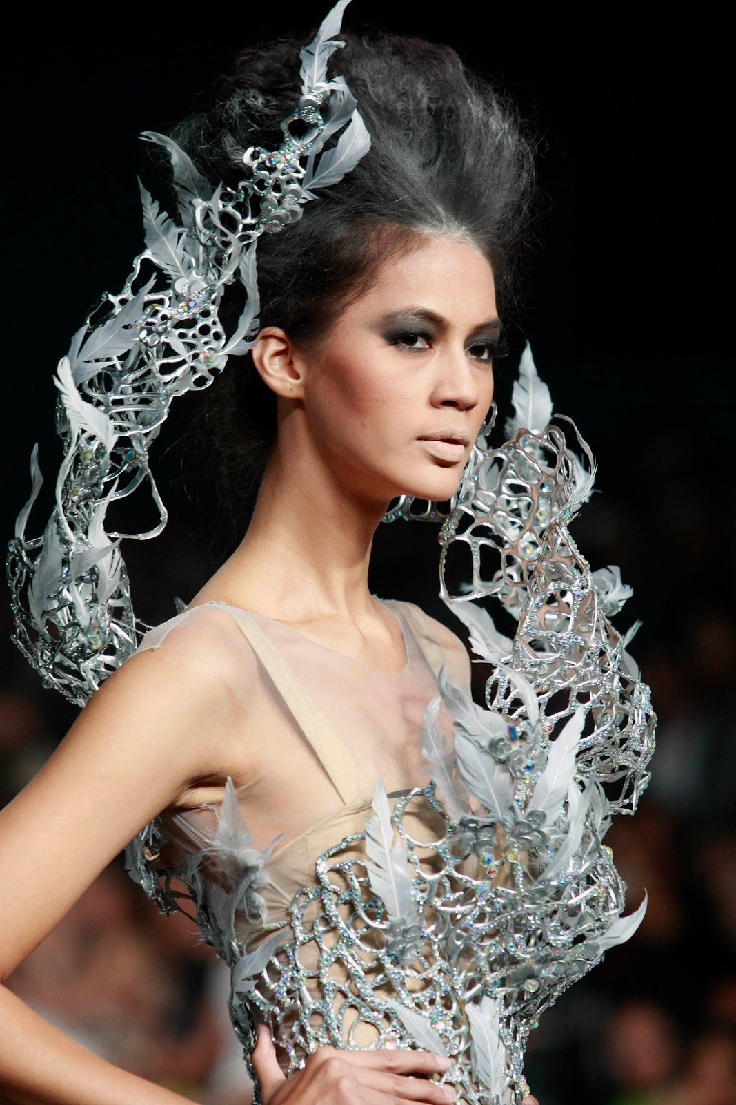 The Boy From Klang Tex Saverio La Glacon Spring 2011