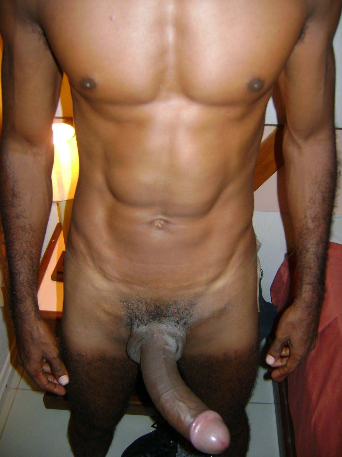 Nice Big Black Cock