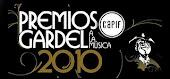 Axel nominado a los Premios Gardel