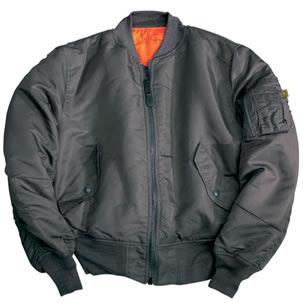 La chaqueta fea