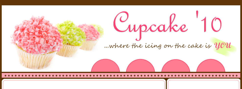 Cupcake &#39;10