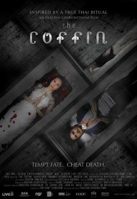 Coffin – Lebendig begraben