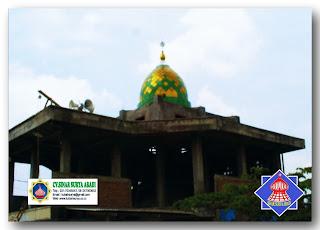 kubah masjid, pembuat kubah masjid