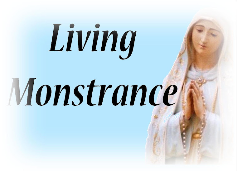 Living Monstrance