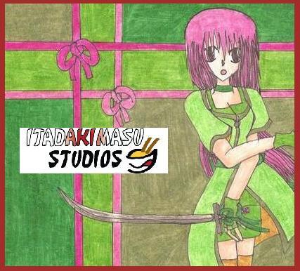 Itadakimasu Studios Blog =D