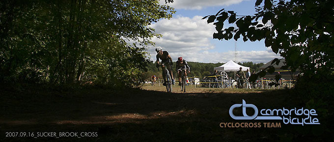 Cambridge Bicycle Cyclocross
