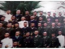 Foto : Sepapk II ABRI 95 di AKMIL
