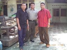 Silaturahmi dgn pengusaha Yogyakarta