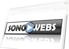 SonoWebs
