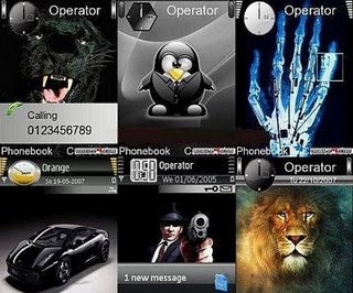 50 Best Nokia N95 Theme-Temas para Celular Nokia N95