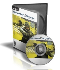 Counter+Strike+Source+Non+Steam+ +PC+GAME Counter Strike Source Final 2010 DiGiTALZONE Baixar Grátis