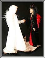 Daniel und Lilith