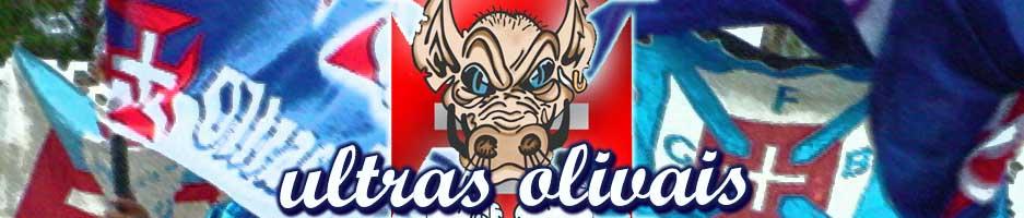 Fúria Azul - Olivais