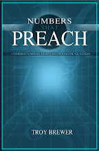 Just released: Numbers that Preach
