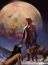 Galactic Werewolf