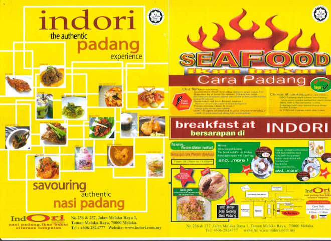 INDORI FLYER