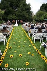 Weddings at Holly Farm Carmel Valley