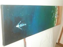 Oceanica 1/acrilico 0.25x0.90