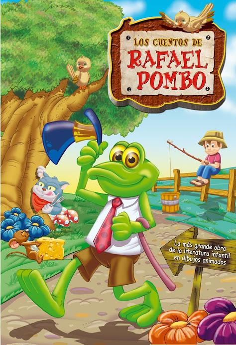 Los Cuentos De Rafael Pombo