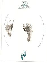 The littlest Big Feet