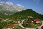 Δασικό χωριό Καταράκτη