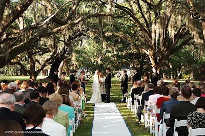 the ginger parasol real wedding weekend ellen amp alan