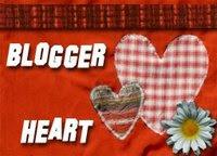 Blogger Heart
