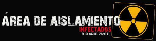 ÁREA DE AISLAMIENTO BY INFECTADOS
