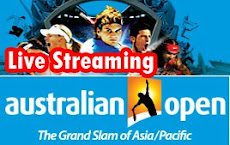 Australian Open Tennis Live Streaming