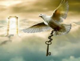 la llave de la paz en el mundo