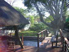 Or a retreat in sunny SA?