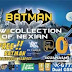 Harga Hp Nexian Batman NX-G777