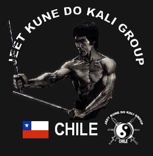 JEET KUNE DO KALI GROUP CHILE