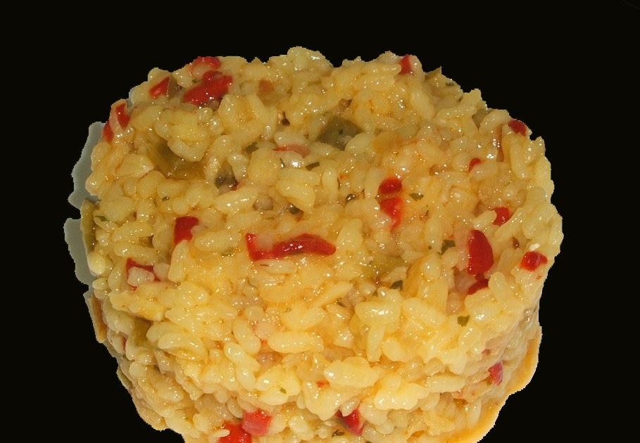 La cocina del bichillo arroz con bacalao - Arroz con bacalao desmigado ...