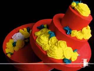 Торт подарок самому себе 399