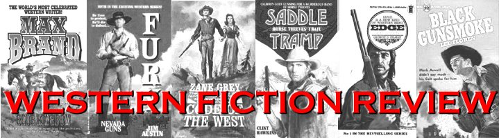 Western Fiction Review