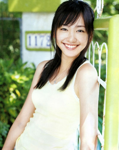 japanese actress model - photo #48