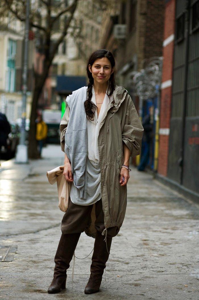 look tip vogue women men graphic sartorialist wear palettes clothing trend street fashion street colors trend inspiration design