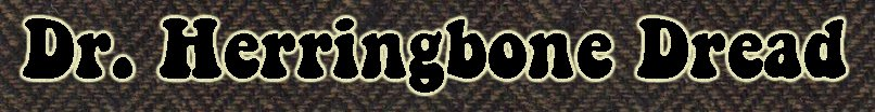 BO'B's-Boggy-Blob-Blog