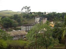 Antiga usina Frei Caneca
