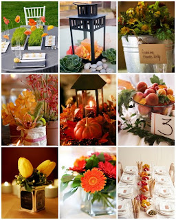 Samples For Diy Wedding Centerpieces