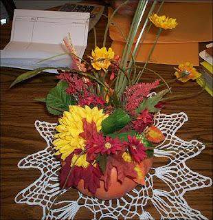 Beautiful Diy Fall Wedding Centerpieces