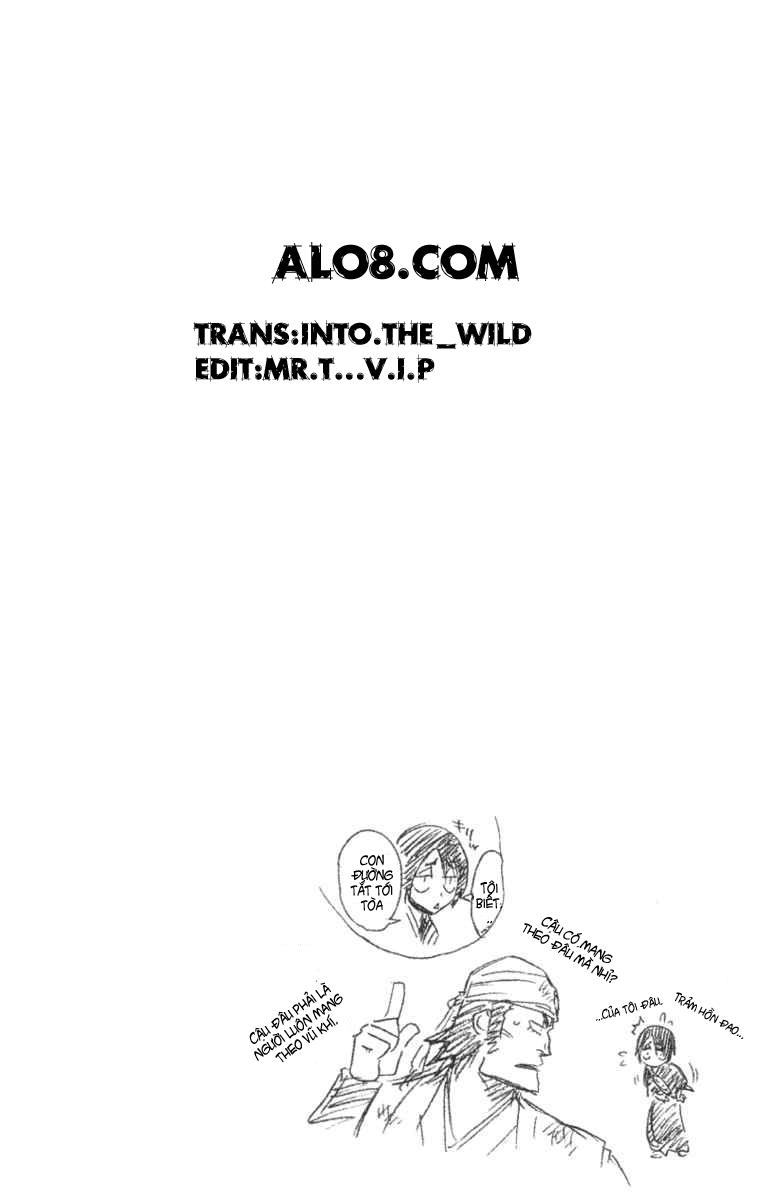 Bleach trang 29