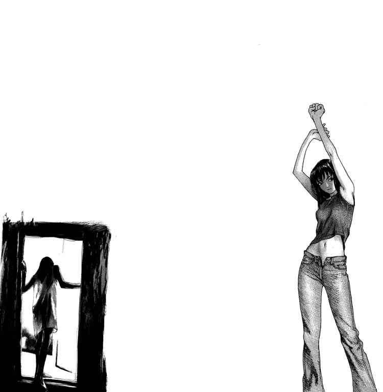 Angel Densetsu chap 83 - Trang 19