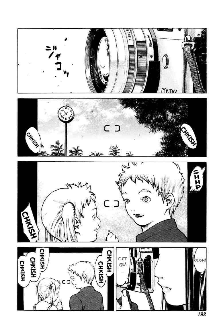 Angel Densetsu chap 82 - Trang 25