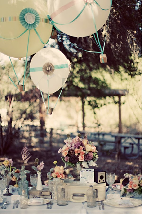 Diy Outdoor Wedding Ideas