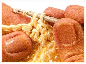 costuras crochet